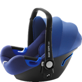 Customers to receive a free £30 Britax Römer Mastercard with every i-Size car seat purchase