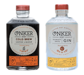 Conker Spirit unveils new embossed stubby bottles