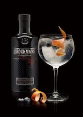 Brockmans Gin is a tonic for Co-op