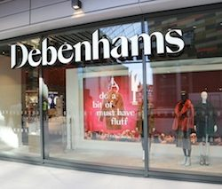 Debenhams launches new sustainability programme