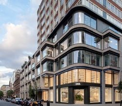 END: opens first London store in Soho