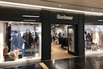 The Bullring Estate welcomes Birmingham's first dedicated Barbour store