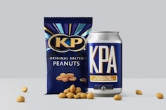 BMB creates KP Nuts branded beer – The KPA