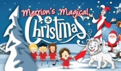 The Merrion Centre gets set for a Magical Christmas