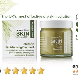 Skin Salvation has launched on Ocado