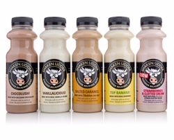 Shaken Udder gains national Morrisons listing