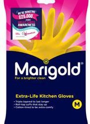 Marigold launches pink packs in support of Breast Cancer Awareness Month