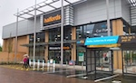Halfords completes significant investment at 401 stores to roll out new car tech products