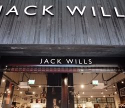 Jack Wills opens another store within intu's portfolio