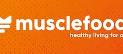 Musclefood launches major rebrand