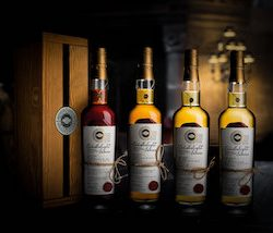 Anonymous Whisky Illuminati launches its inaugural collection – Candlelight Series