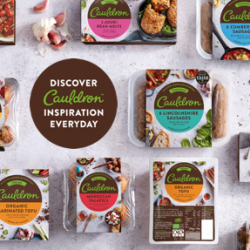 Cauldron Foods relaunches: discover Cauldron for inspiration everyday