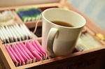 Britain's changing tea tastes offers prospect of further category growth, says Bridgethorne