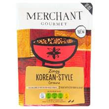 Merchant Gourmet expands Ready-To-Eat range with a taste-bud-tingling brand new flavour