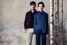 Scottish cashmere company set for international expansion