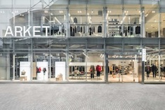 Hammerson welcomes Arket flagship to Bullring, Birmingham