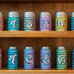 Here Design awakens Bangladeshi tea brand Teatulia