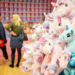 Meadowhall launches unique unicorn pop-up store for Christmas