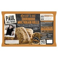 Carrs Foods launches Paul Hollywood Ready to Bake in Sainsbury's