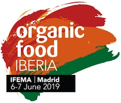 Spanish shoppers spend five million euros a day on organic food