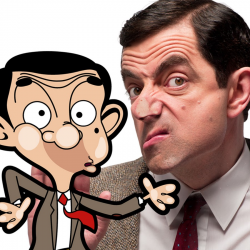 Mr Bean releases Christmas merchandise with YouTube and Teespring's merch shelf feature