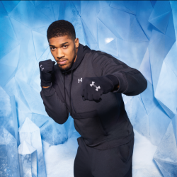 Sports superstars Joshua and Lingard to feature in JD Christmas ad