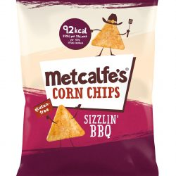 Metcalfe's launches two new NPD ranges as part of under-100 calorie range extension