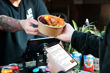 LabTech launches Camden Eats app for orders from 100+ central London food retailers