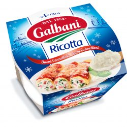 Galbani capitalises on winter sales with new seasonal packaging