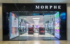 Morphe opens first store outside London at Bullring