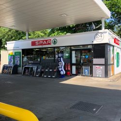 Refuel & Go reaps rewards from move to Spar brand