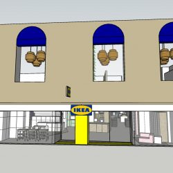 IKEA UK to open new Planning Studio in Bromley as part of ongoing city centre approach