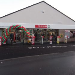 Droitwich Spar relaunched at brand new site with dailyDeli food-to-go
