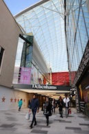 BOSS signs up for £180 million intu Watford extension
