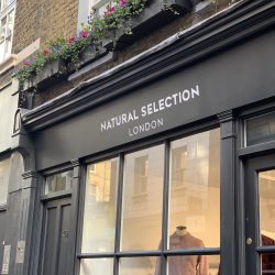 Shaftesbury announces flagship opening of British cult brand, Natural Selection in Soho