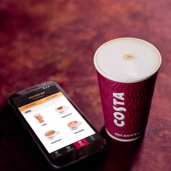 Costa Coffee launches new pre-order drinks service, Costa Collect