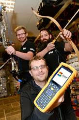Snapfulfil puts retailer on target for accurate fulfilment