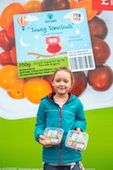 Lidl to make healthy donation to NSPCC to keep children safe from abuse and neglect