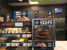 Chicago Town launches  Pizza to Go concept for convenience