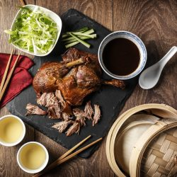 Gressingham Duck teams up with Blue Dragon for on-pack promotion