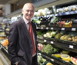 Booths' Christmas sales boosted by own brand