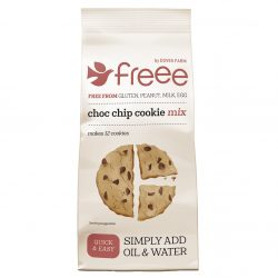 FREEE by Doves Farm adds new gluten free mixes to its range