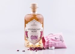 Colour-changing gin for Mother's Day launched by Scottish Distillery
