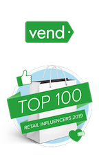 Retail Times' editor ranked in Vend's Top 100 Retail Influencers for 2019