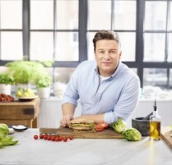 Jamie Oliver deli by Shell range aims to offer great food choices on the go