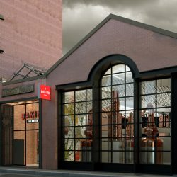 Construction begins on Thomas Dakin Gin Distillery, Manchester's new city centre gin distillery