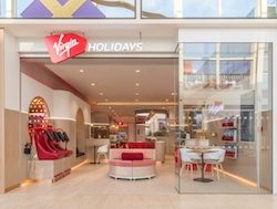 Virgin Holidays launches most experiential store yet with YourStudio