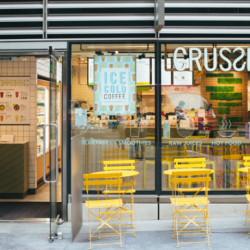 Crussh to launch 100% vegan store for January 2019