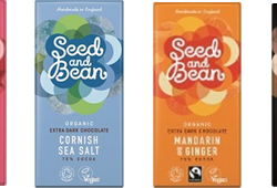 Seed and Bean secures listing with John Lewis Food Hall