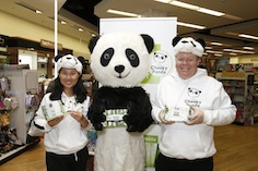 Sustainable bamboo tissue company, The Cheeky Panda, to be stocked in WHSmith